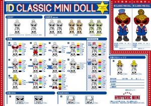 ID_MINIDOLLol order